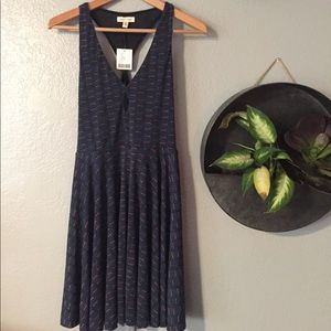 Casual Party Dress, Urban Outfitters